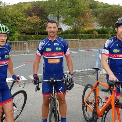 Trio Normand