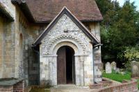 Porche style Normand