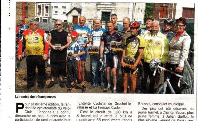 Article courrier juliobonna 2011