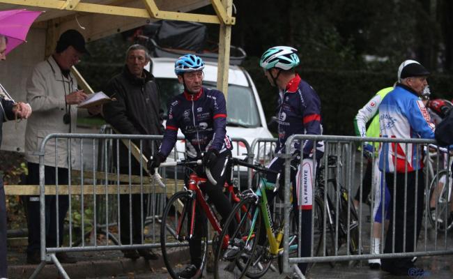 Deuxième tour pour Thierry & Dominique