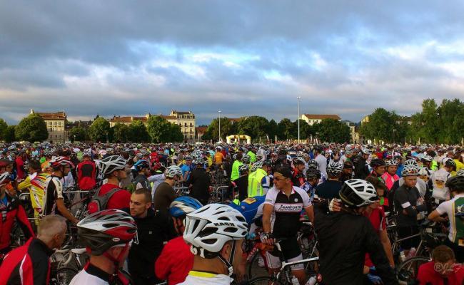 Etape du Tour de France Pau Hautacam 20 juillet 2014