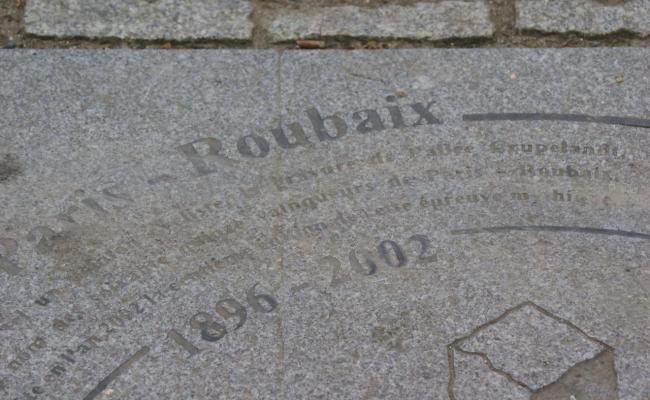Paris Roubaix Dimanche 01 avril 2012