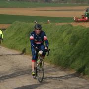 Paris Roubaix 3