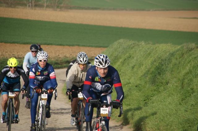 Paris Roubaix 5