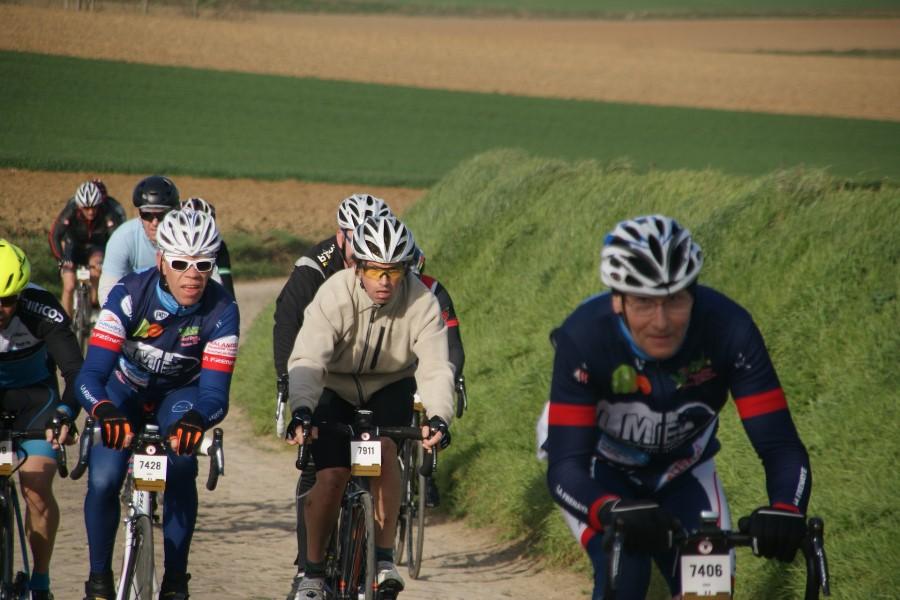 Paris Roubaix 7