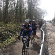 Paris Roubaix 9