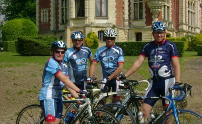 La Fleche Normande Dimanche 01 mai 2011