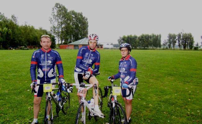 Ch'ti bike tour 25 & 26 août 2012
