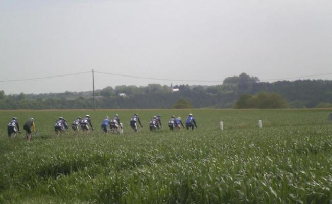 vélo 024 site LFC